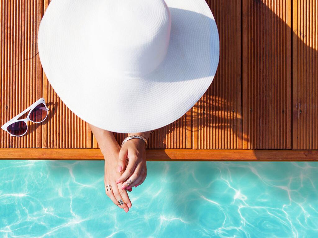 Cómo tener una piscina que proteja el medio ambiente
